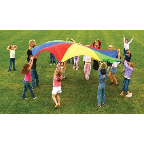 Parachute - 12' (12 Handles)