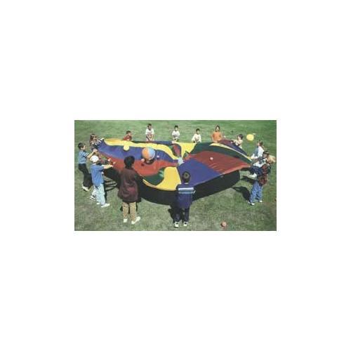 Parachute - 20' (16 Handles)