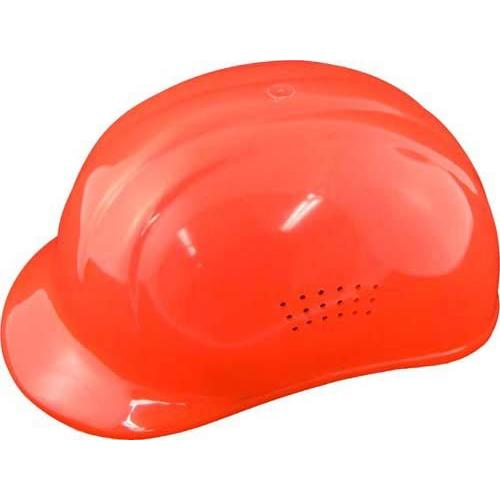 Hi-Viz Orange Helmet