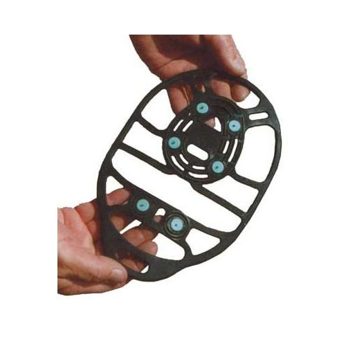 Slip-On Ice Grippers - Medium