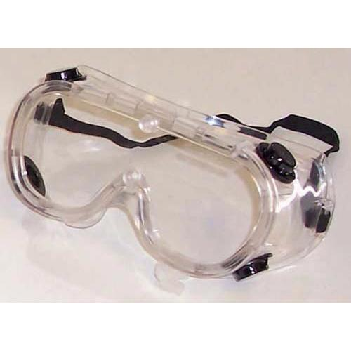 Chemical Splash Goggles - Set of 12