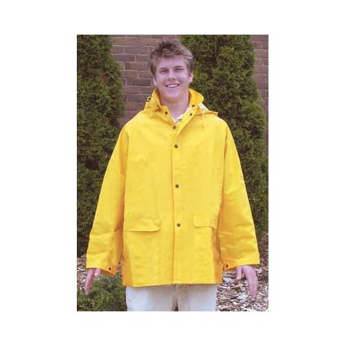 Falcon™ Base 35™ Rain Jacket - Large