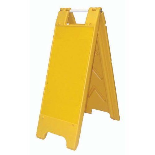 Fold-Up Sign - Plain