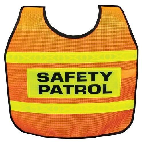 Ultra Reflective Safety Patrol Cape - Child