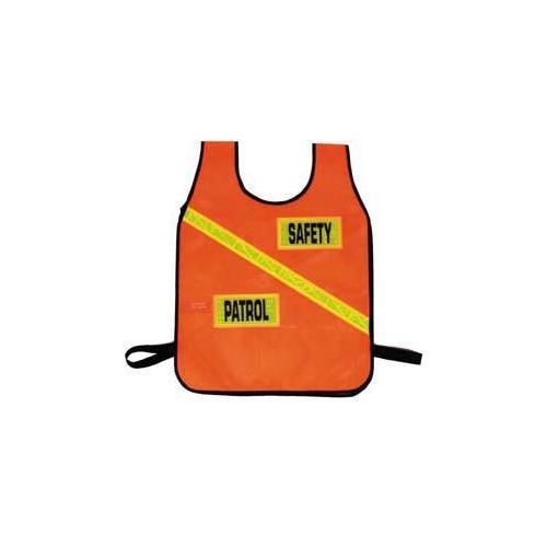 Ultra Reflective Safety Patrol Cape - Adult
