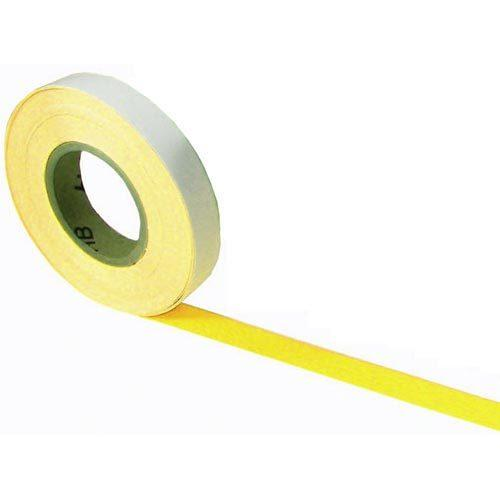 "1"" x 60' (1.7 lb.) Grit Tape - Yellow"