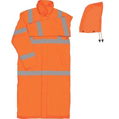 "50"" Rain Coat Org-2XL"