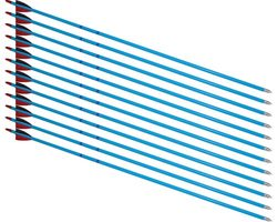 """28"""" Cedar Arrows - 12 Arrows"""