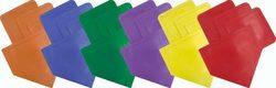 Poly Bases - 6 Sets (1 ea. Color)