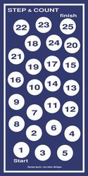 Counting Mat