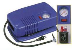 Deluxe Inflator - 1/4 HP (125 PSI)