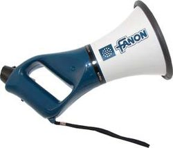 Fanon Mini Megaphone
