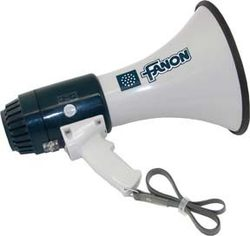 Fanon 800 Yard Megaphone