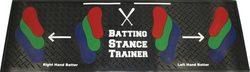 Batting Stance Trainer