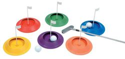 Putt-O-Cups Set