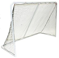 "72"" Steel Fold-Up Goal"