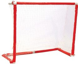 "Floor Hockey Collapsible Goal - 72"" Model"