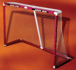 """Pro Style PVC Hockey Goal - 72"""" x 48"""" Official Size"""