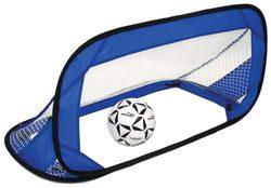 Pop-Up Soccer Goal - 4' x 2' x 2'