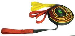 PowerPull Tug-Of-War Rope - 28 Loop 50'