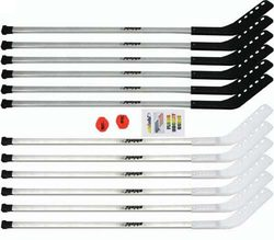 "47"" Aluminum Outdoor Hockey Set"