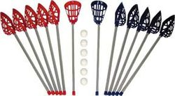 P.E. Senior Lacrosse Set