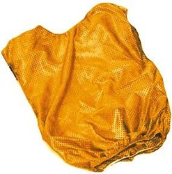 Mesh Vest (Youth) - Orange