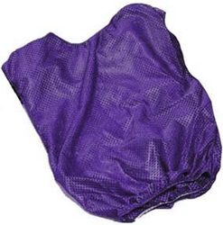 Mesh Vest (Adult) - Purple