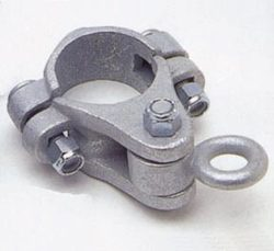 "Ductile Iron Swing Hanger ( for 2 3/8"" OD Pipe)"