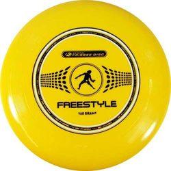 Wham-O Freestyle Frisbee - 160G