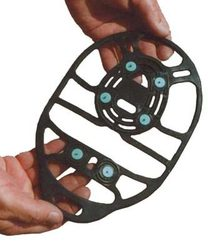 Slip-On Ice Grippers - Large