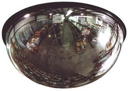 "18"" Full Dome Security Mirror"