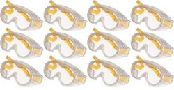 Youth Protective Goggles - Set of 12