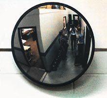 """26"""" Convex Security Mirror"""