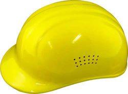 Yellow Crossing Guard Helmet