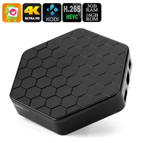 Android TV Box Sunvell T95Z Plus