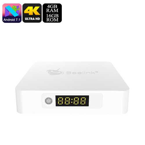 Beelink A1 Android TV Box