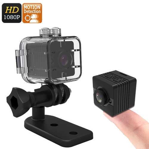 Mini Sports Action Camera