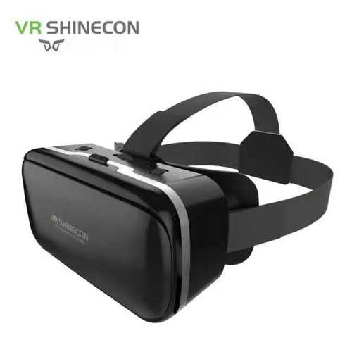 VR Play 3D Glasses