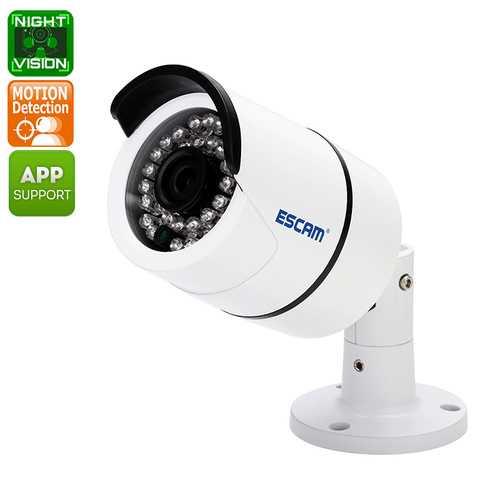 ESCAM QD410 IP Camera