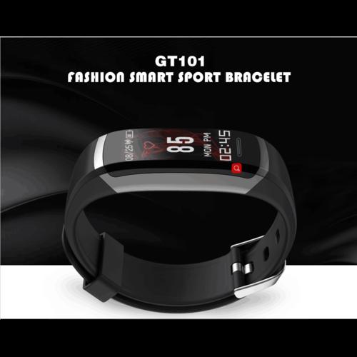 Sports Tracker Bracelet GT101