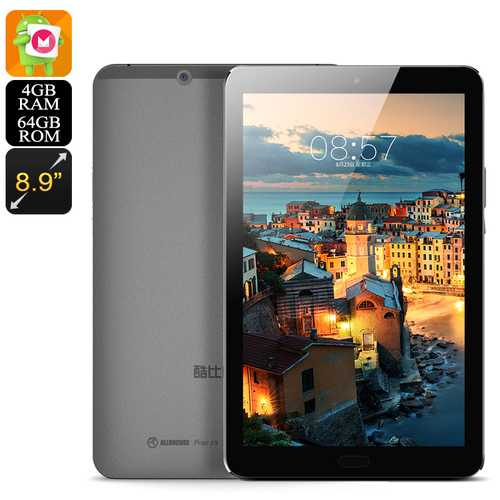 Cube X9 Tablet PC