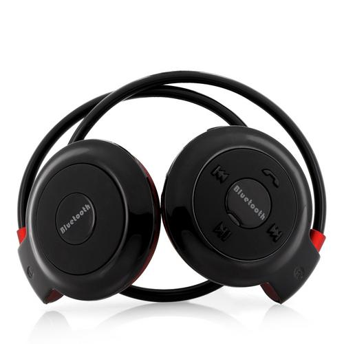 Mini Sport Headset with Microphone