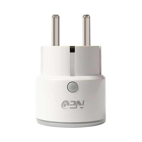 Smart Home EU WiFi Plug