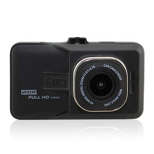 3.0 inch Screen FH06 Full Clear HD 1080P Car