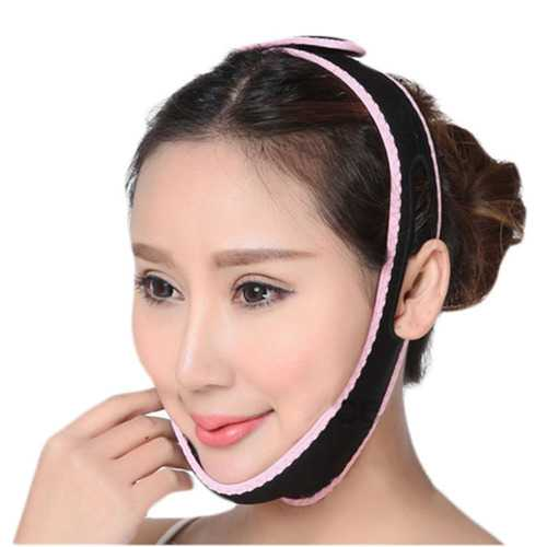 Face Slimming Bandage Reduce Double Chin