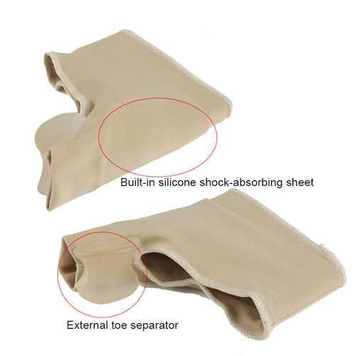 humb Adjuster Correction Pedicure Socks