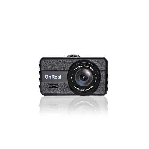 NELLO Q10S Wide Angle Car Camera Recorder