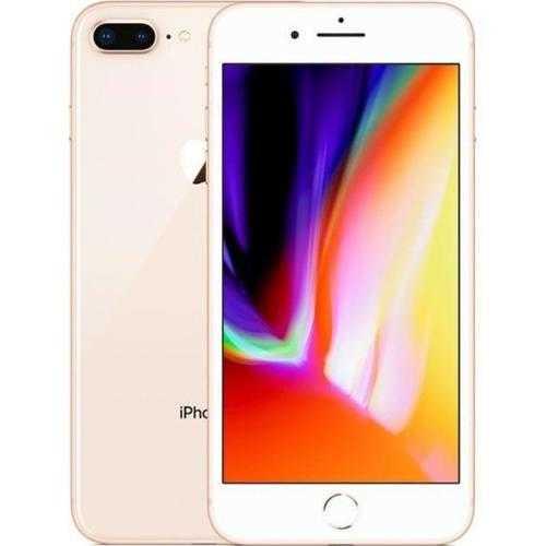 Refurbished iphone8 PLUS Phones Gold_256GB