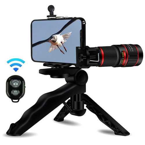 20X Phone Telephoto Lens Zoom